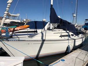 Used C & C Yachts 30 Mk II Racer and Cruiser Sailboat For Sale