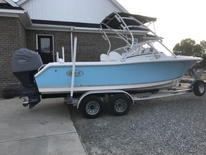 Used Sea Hunt Escape 211 LEEscape 211 LE Bowrider Boat For Sale