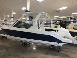 New Edgewater 230 CX Cruiser Boat For Sale