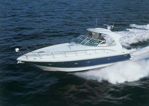 Used Cruisers Yachts 460 Express460 Express Motor Yacht For Sale