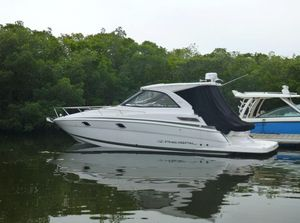 Used Regal 35 Sport Coupe35 Sport Coupe Motor Yacht For Sale