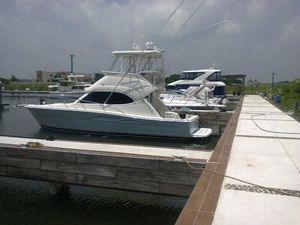 Used Riviera 37 Flybridge Saltwater Fishing Boat For Sale