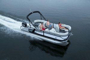 New Starcraft SLS-1SLS-1 Pontoon Boat For Sale