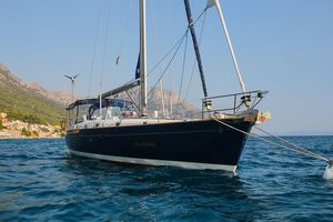 Used Beneteau 50 Cruiser Sailboat For Sale
