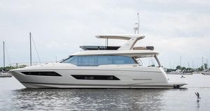 Used Prestige 680 Motor Yacht Motor Yacht For Sale