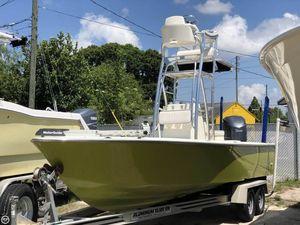 Used Avenger AV24 Custom Center Console Fishing Boat For Sale