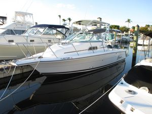 Used Stamas 270 Express Cuddy Cabin Boat For Sale