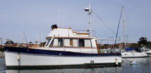 Used Grand Banks 32 Sedan Motor Yacht For Sale
