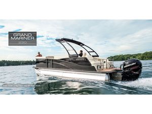 New Harris Flotebote Grand Mariner 230 Motor Yacht For Sale