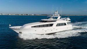 Used Westport West Bay Motor Yacht For Sale