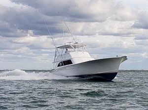 Used Sportsman Custom Carolina Sportfish Sports Fishing Boat For Sale