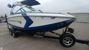 Used Nautique Super Air G23 Ski and Wakeboard Boat For Sale