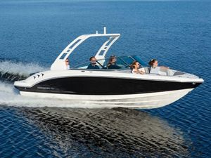 New Chaparral 23 H2O Sport23 H2O Sport Bowrider Boat For Sale