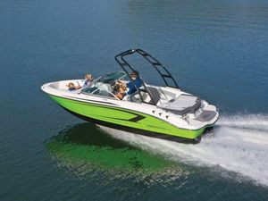 New Chaparral 19 H20 Sport19 H20 Sport Bowrider Boat For Sale
