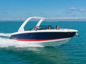 New Chaparral 297 SSX297 SSX Bowrider Boat For Sale