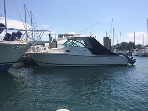 Used Pursuit 285 Offshore Cruiser Boat For Sale