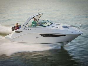 Used Sea Ray 260 Sundancer260 Sundancer Cruiser Boat For Sale