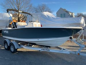 New Mako 184 CC184 CC Center Console Fishing Boat For Sale