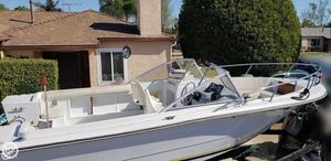 Used Hydra-Sports 202 DC Bowrider Boat For Sale
