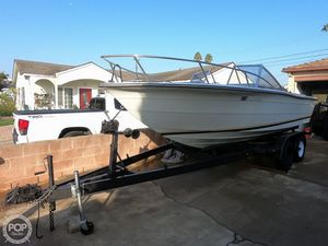 Used Hydra-Sports 202 DC Center Console Fishing Boat For Sale