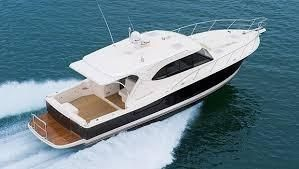New Riviera 445 SUV445 SUV Sports Cruiser Boat For Sale