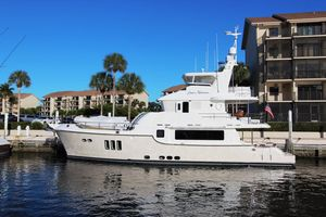 Used Nordhavn 68 Motor Yacht For Sale