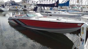 Used Formula 311 SR1311 SR1 High Performance Boat For Sale