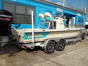 New Haynie 21 Super Cat Center Console Fishing Boat For Sale