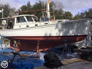 Used Cape Dory MS 300 Motorsailer Sailboat For Sale