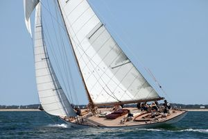 Used Herreshoff NY 40 Antique and Classic Boat For Sale