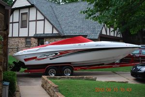 Used Baja BOSS 275BOSS 275 High Performance Boat For Sale