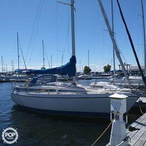 Used Bavaria 890 Sloop Sailboat For Sale