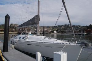 Used Beneteau First 42S7 Racer and Cruiser Sailboat For Sale