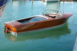 Used Riva Florida Tender Boat For Sale