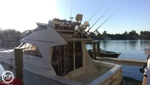 Used Trojan 10 Meter International Sports Fishing Boat For Sale