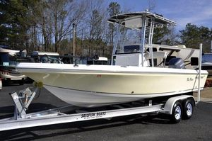 Used Sailfish 2100cc Center Console Fishing Boat For Sale