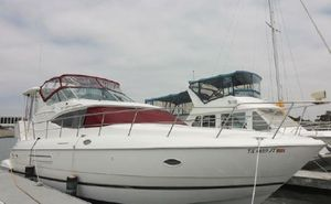 Used Cruisers 4450 Express Aft Cabin MY Express Cruiser Boat For Sale