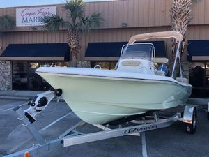 New Pioneer Islander 180 Center Console Fishing Boat For Sale