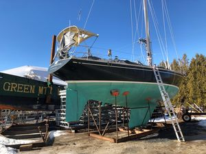 Used Swan 48 Racer and Cruiser Sailboat For Sale