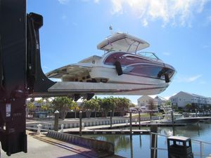 Used Formula 350 CBR Bowrider Boat For Sale