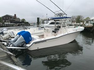 Used Grady-White Advance 247Advance 247 Center Console Fishing Boat For Sale