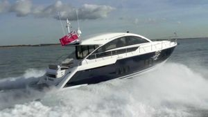 Used Fairline Targa 50 GT Motor Yacht For Sale