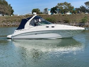 Used Sea Ray 32 Sundancer Sports Cruiser Boat For Sale
