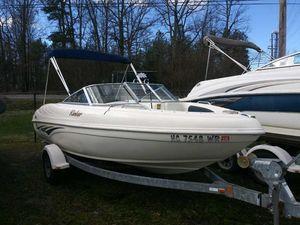 Used Rinker 180 Bowrider Boat For Sale