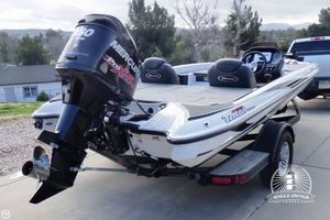 Used Triton 189 TRX Bass Boat For Sale