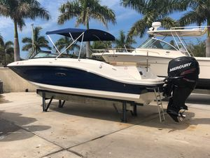 Used Sea Ray SPX 230 OB Other Boat For Sale