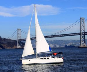 Used Jeanneau 43 Cruiser Sailboat For Sale