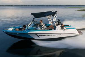 New Nautique Super Air Nautique 210 High Performance Boat For Sale