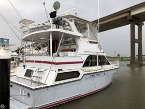 Used Jefferson 40 Cockpit MY Aft Cabin Boat For Sale