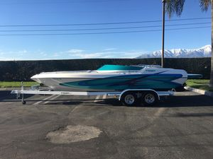 Used Kachina Bandit 23Bandit 23 High Performance Boat For Sale